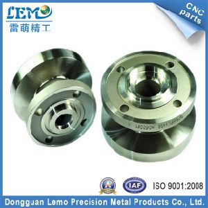High Precision CNC Machining Made of Stainless Steel (LM-1999A) pictures & photos