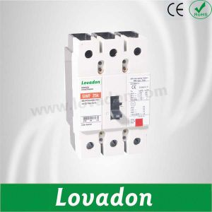 Good Quality Gwf25k Series MCCB Moulded Case Circuit Breaker pictures & photos