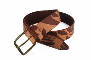 New Fashion Men Top Leather Belt (KB-1510010) pictures & photos