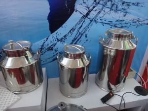 Stainless Steel transportation Bucket for Sale pictures & photos