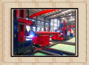 Automatic Pipe Spool Fabrication System pictures & photos