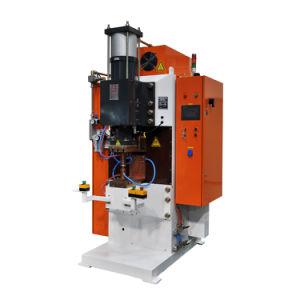 Heron 20000j Capacitor Discharge Spot/Press Welding Machine pictures & photos