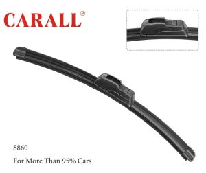 Auto Parts Universal Soft Wiper Blade Car Accessory S860 pictures & photos