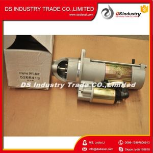 24V 7.8kw Cummins Isf3.8s3141 Starter Motor 5268413 5263841 4937470 5319202 pictures & photos