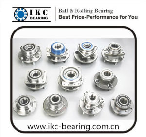 Toyota Corolla Wheel Hub Bearing Assembly 512019 with ABS Axle Hub Bearing Units Kits pictures & photos