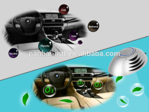 Air Purifier Car Accessories with Ozone Generator & Ionizer pictures & photos