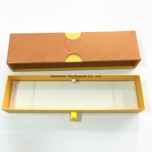 Various Styled Coated Paper Jewelry Boxes pictures & photos