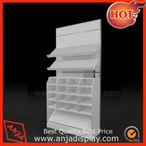 MDF Display Stand MDF Shoe Cabinet pictures & photos