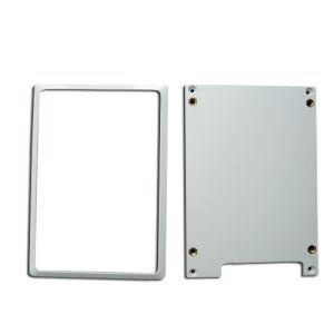 "CNC Machining Plastic 2.5"" SSD Cases"
