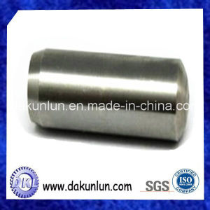 Galvanized Parallel Pin, China Manufacturer