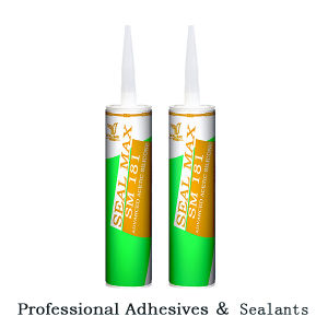 Aquarium Acetic Silicone Adhesive Sealant