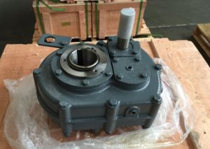 Smr Torque Arm Shaft Mounted Reducer Size 2 to 9 Ratio 15: 1 25: 1 pictures & photos