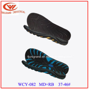 New Design Summer Sandals Outsole Outdoor Beach Sole pictures & photos