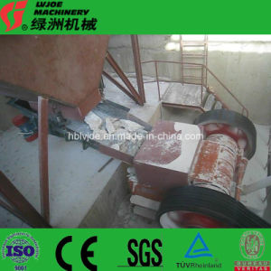 New Design Gypsum Plaster Powder Making Machine pictures & photos
