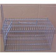 Coyote Metal Wire Mesh Cages pictures & photos