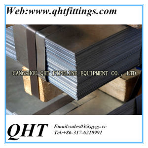 A36 Q235 Ss400 Building Structure Steel Plate pictures & photos