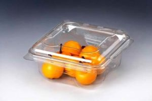 Transparent Rigid PVC Film for Food Thermoforming Packing pictures & photos