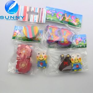 Wholesale Promotion Eraser, Funny Shaped Eraser pictures & photos