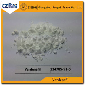 Newest Viagras Enhance Power to Argentina CAS No. 224785-90-4 Vardenafil pictures & photos