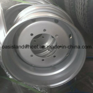 Steel Trailer Wheel Rim 11.75X22.5 for Truck pictures & photos