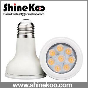 IP64 SMD Intrgrative 8W LED PAR20 Lights pictures & photos