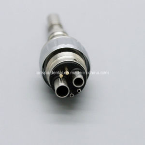 6 Hole Kavo Multiflex LED Quick Coupling for Fiber Optic Handpiece pictures & photos