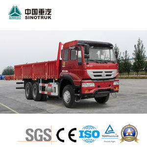 Top Quality Cargo Truck of Goledn Rince 6X4 pictures & photos