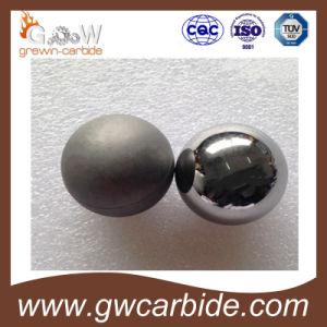 Tungsten Carbide Ball Yg6/Yg8/Yg11 pictures & photos