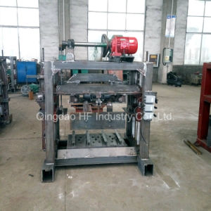 Qt4-40 Small Manual Project Proposal of Hollow Block Making Machine pictures & photos