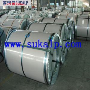 Dx51d Z275 Galvanized Steel Coil pictures & photos