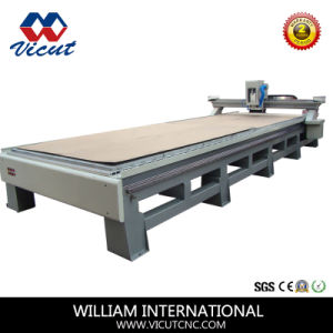 CNC Router Single Head Wood Automatic CNC Carving Machine pictures & photos