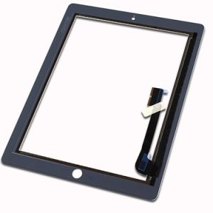 Large Stocks Touch Screen for iPad 3 The New iPad