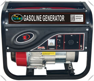 2kw -2.5kw Portable Gasoline Generator (3000) pictures & photos