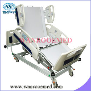 Electric Hospital Bed with Remote Control pictures & photos