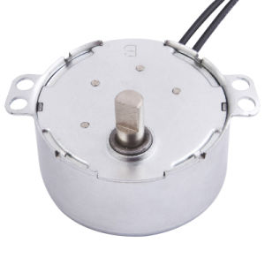 Synchronous Motor for Coffee Make