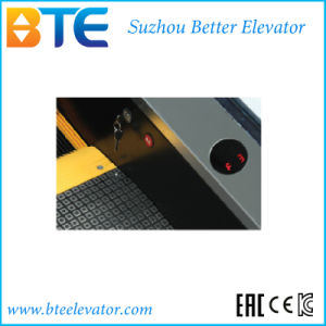 Ce Outdoor and Ordinary Escalator with 35 Degree pictures & photos