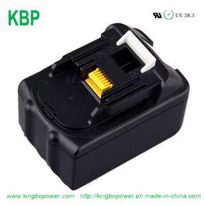 Makita 18V Li-ion 3000mAh Power Tool Battery pictures & photos