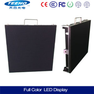 High Quality P3.91 Die-Casting Rental LED Panel pictures & photos
