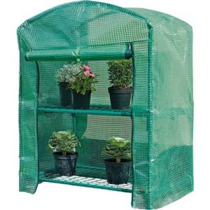 High Quality China Made Mini Garden Greenhouse pictures & photos
