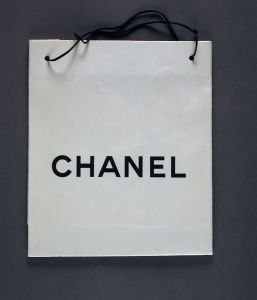 Brand Paper Shopping Bags pictures & photos