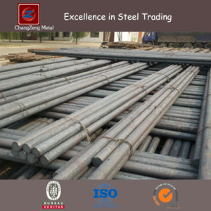 32# Carbon Steel Round Bar for Structural Material (CZ-R17) pictures & photos