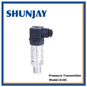 Economy Standard Pressure Transmitter for Industry pictures & photos