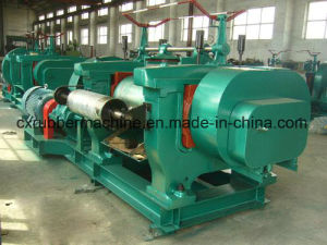 Reclaimed Rubber Refiner Machine/Rubber Refining Machine pictures & photos