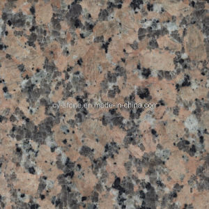 Natural Stone Granite Hui Dong Red Slabs for Tiles and Countertops