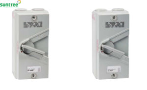 Waterproff Industrial Switchgear Series Stf pictures & photos