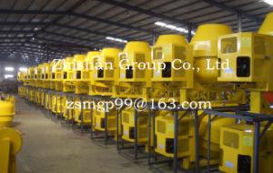 Cm600 (CM50-CM800) Portable Electric Gasoline Diesel Cement Mixer pictures & photos