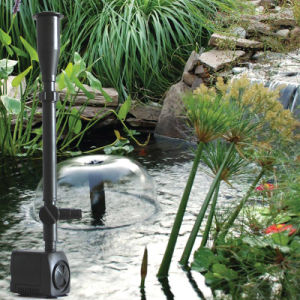 Peaktop 264.2 Gph Water Garden Pond Pumps