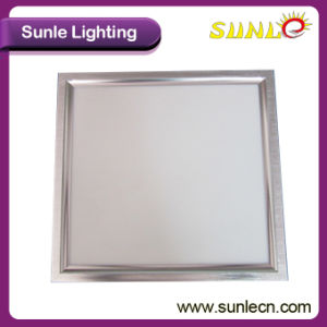 60W Ultra Slim LED Panel Light 600X600 (SLE6060-60) pictures & photos