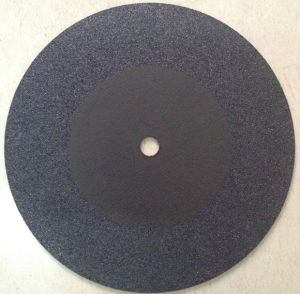 Cutting Wheel for Metal\Steel pictures & photos