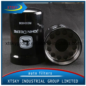 High Performance Auto Oil Filter Re504836 pictures & photos